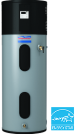 Heat pump water heater for single family homes in St. Louis