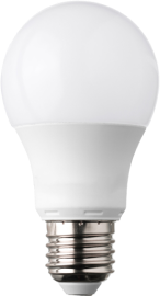 LED light bulb for lasting energy savings